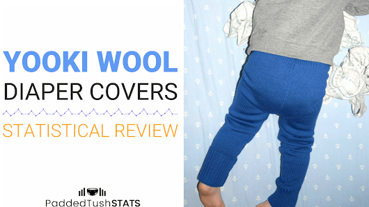 YOOKI Wool Diaper Cover Statistical Review - Padded Tush Stats