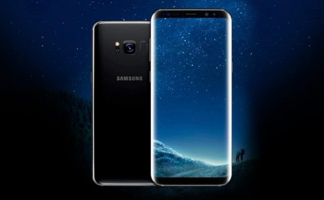 Samsung Galaxy S8 Wallpaper Hd Download