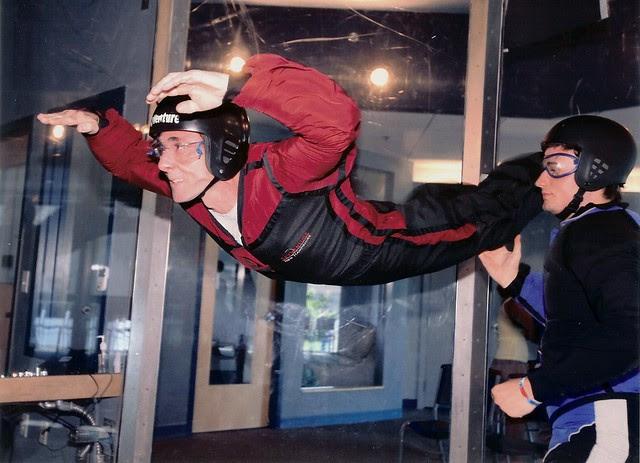 Skyventure Doug