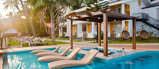 Top 4 Beach Resorts in India You Will Surely Want to Visit | Paylesser India