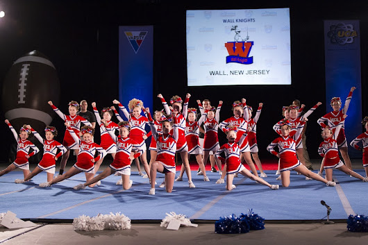 American Youth Cheer Releases Study on Injury Trends 2005-15