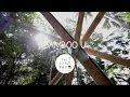 IBUKU, arquitectura de Bambú que desafián los sentidos