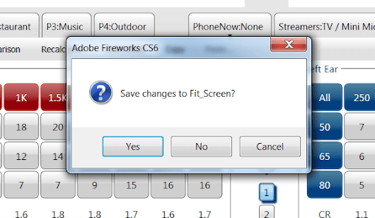 Would you like to save before exit? The UX of Save Dialogs