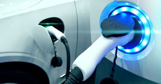 The Future of the Automotive Industry Is Electric - Dealer Marketing