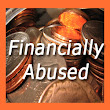 Can You Be Financially Abused If You Have Access to Money?