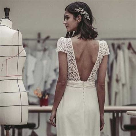 London's Best Wedding Dress Shops   Grazia