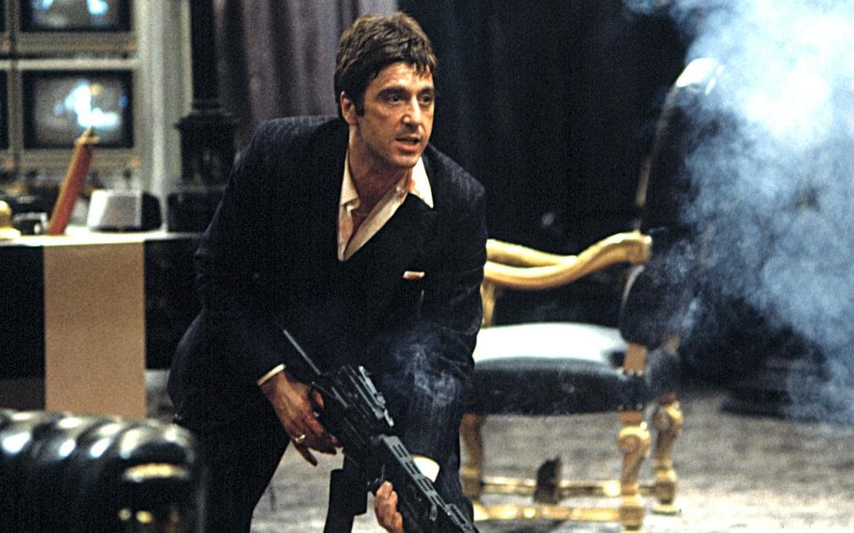 Bet You Didnt Know These Hidden Scarface Shockers