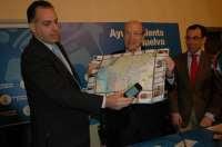 Huelva cuenta con un nuevo mapa turístico que en edición impresa se conecta con códigos QR