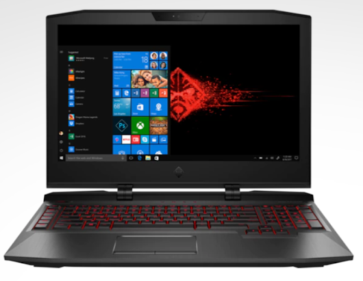 HP Omen X gaming laptop now available with a $300 discount