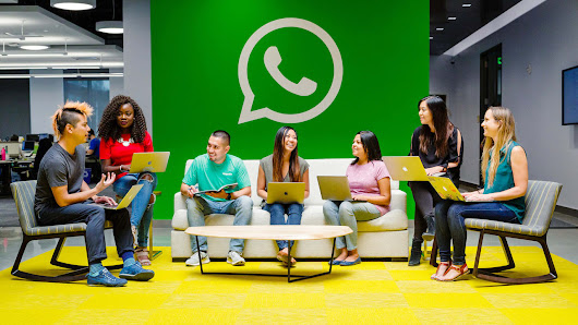 WhatsApp's Cofounder On How It Reached 1.3 Billion Users Without Losing Its Focus