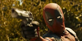 Deadpool 2 first footage in Ryan Reynolds teaser