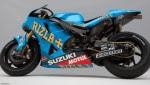 2011 Rizla Suzuki GSV-R