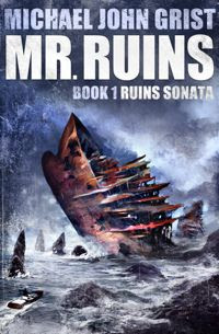 Cover for Mr. Ruins