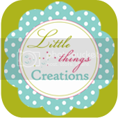 Little things Creations