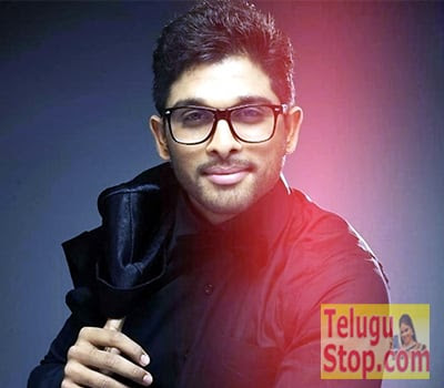 Allu Arjun Sarainodu To Release in Tamil