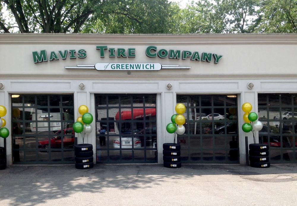 Mavis Discount Tire Near Me  Ford Price