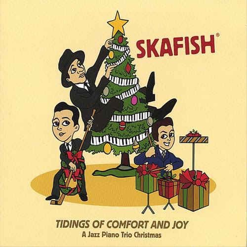 Skafish (Holiday)
