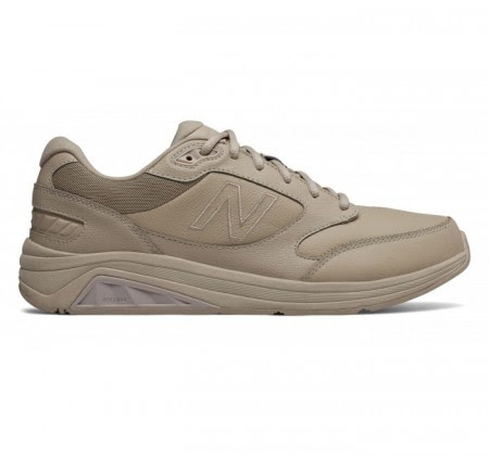 New Balance Leather MW928v3 Tan: MW928BN3 - A Perfect Dealer/New Balance