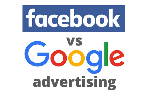 Facebook Ads vs Google AdWords: Which Is Best For Business? - Yell Business