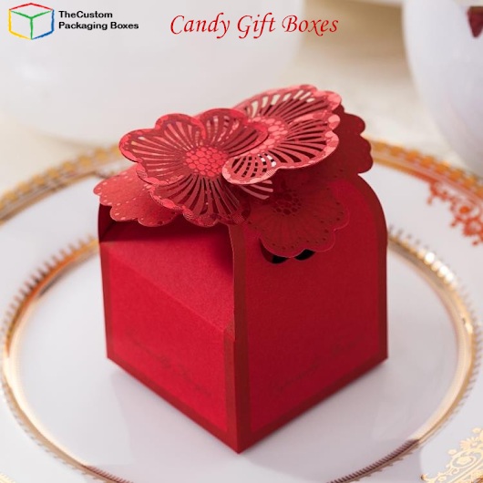 3 Best Tips to Make Your Candy Gift Boxes More Appealing | tcpb