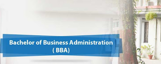 BBA College in Lucknow | BBA Institute in Lucknow | BBA Courses in Lucknow | Bachelor of Business Administration