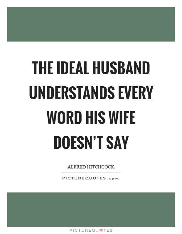 Wife To Husband Quotes Sayings Wife To Husband Picture Quotes