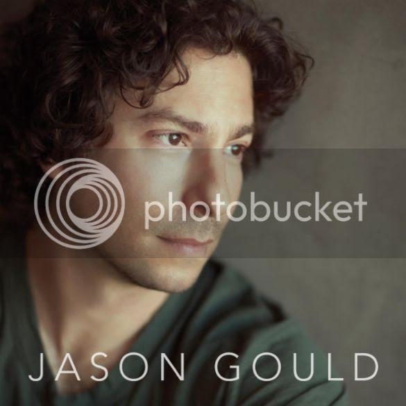 Jason Gould album cover