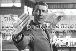 George Bailey