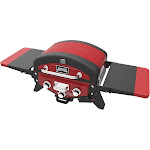 Smoke Hollow VT280RDS Vector Series 2-Burner Portable Tabletop Gas Grill, Red by VM Express