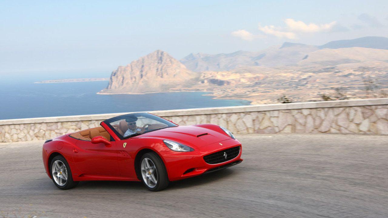 2012 Ferrari California - Picture 449473   car review ...