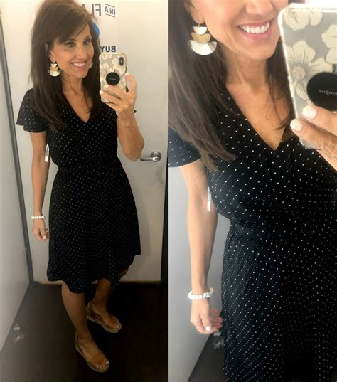 Dressing Room Try Ons: Old Navy   Cyndi Spivey