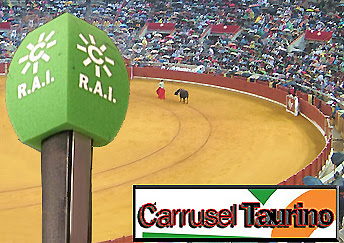 Resultado de imagen de ¡Carrusel Taurino!!.
