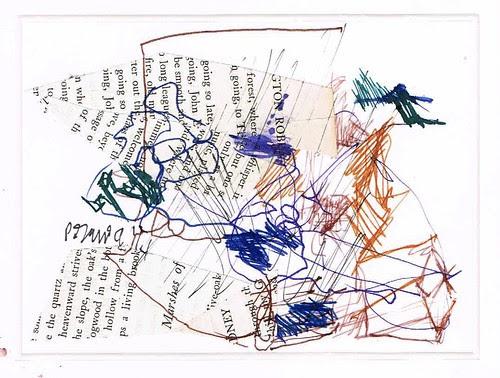 Peter Ganick - FOUNTAIN PEN01131247 by jim leftwich