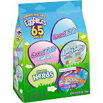 Sweetarts Easter Candy Spring Mix-ups Egg Fillers 275 Ounce