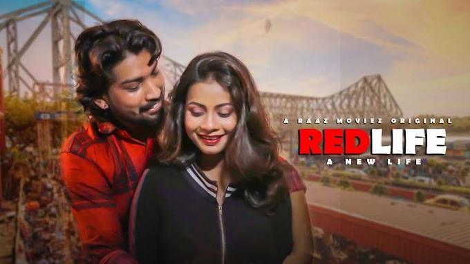 Red Life (2020) S01 Raaz Moviez WEB Series