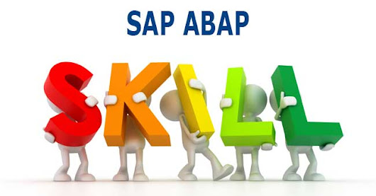 10 ABAP Skills you must know to be a Functional Consultant
