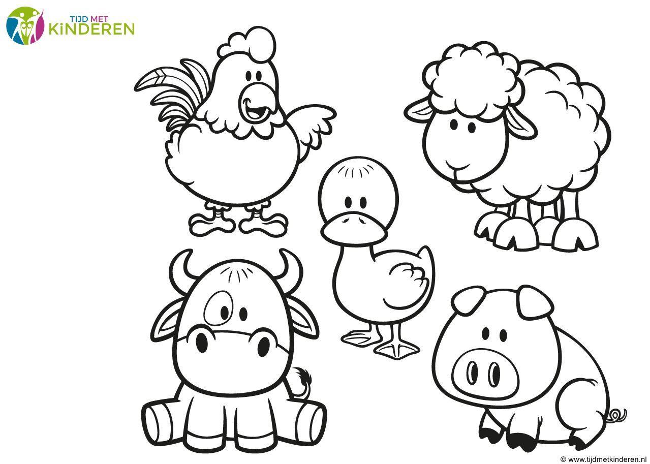 Kleurplaten Voor Kinderen Kleuters En Peuters.Lente Kleurplaten Peuters Krijg Duizenden Kleurenfoto S Van De Beste