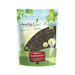 Organic Wild Rice, 5 Pounds - by Food to Live