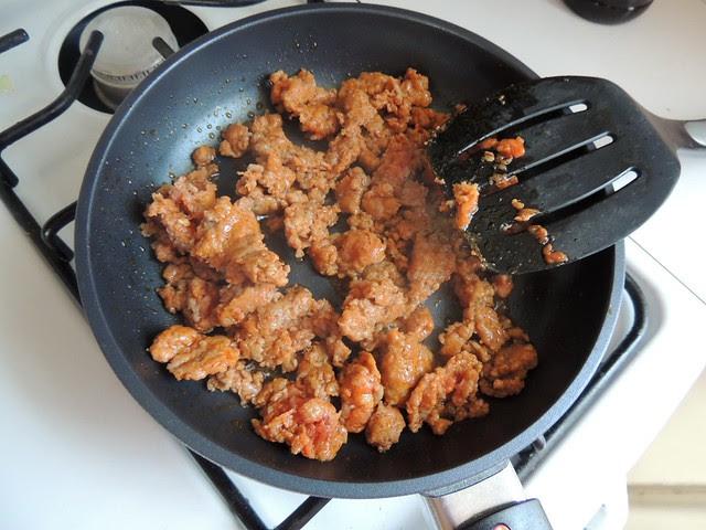 #MrsTsPierogies Chorizo Nachos #MC