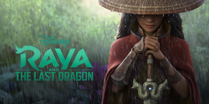 Raya and the Last Dragon (2021) Watch Online