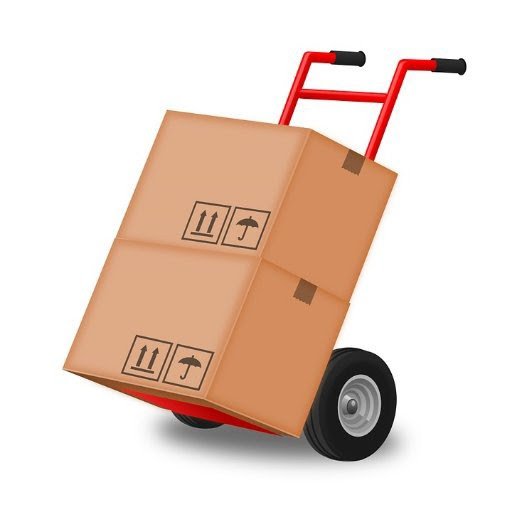 JC Moving Company – Medium