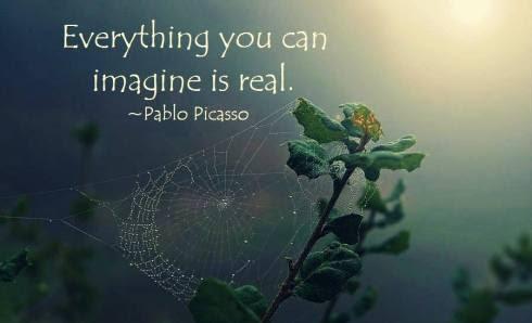 Picasso Imagine 490x298 Ikbeeld & Verbeelding   Lia
