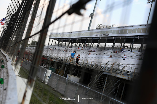Knoxville Raceway promoter - NASCAR dirt race discussion - Racing News