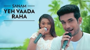 Yeh Vaada Raha Lyrics - Sanam ft. Mira ~ LyricGroove