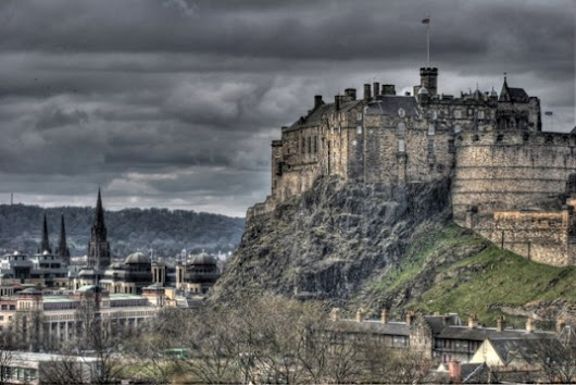 A guide to visiting Edinburgh Castle | Holiday Scotland