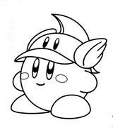 Coloriage Magique Addition Coloriage Kirby Star Allies