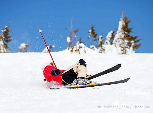 First Aid for Snow Sports