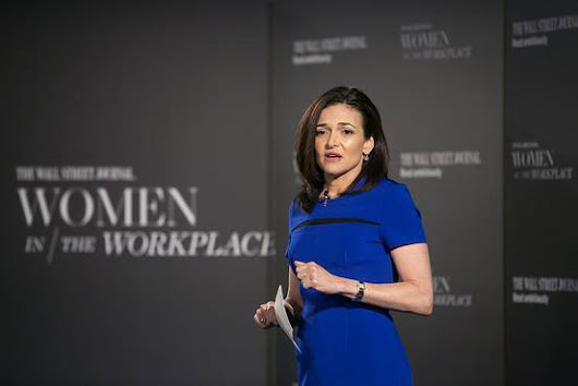 Facebook COO Sheryl Sandberg Donates $100 Million to Charities