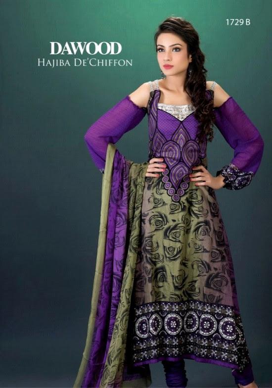 Hajiba-De-Chiffon-by-Dawood-Lawn-Double-Shade-Lawn-Prints-New-Fashion-2013-2014-19