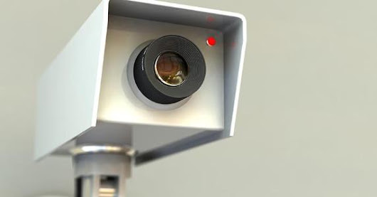 Home Sellers Use Home Surveillance Cameras To Snoop On Buyers | Bankrate.com